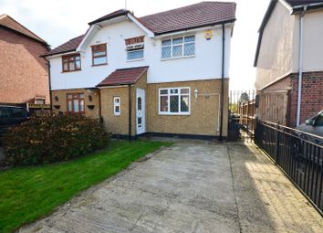 Thumbnail 3 bed semi-detached house for sale in Haig Road, Hillingdon, Middlesex