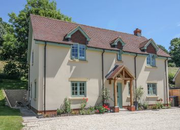 Thumbnail 4 bed detached house for sale in Teffont Magna, Salisbury, Wiltshire