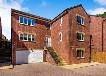 Thumbnail 6 bed detached house for sale in Greens Valley Drive, Stockton-On-Tees