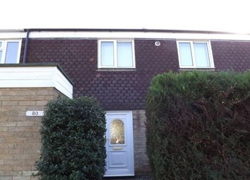 2 bed property to rent in Crowland Way, Cambridge CB4