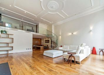 Thumbnail 2 bedroom property to rent in Lancaster Gate, Bayswater
