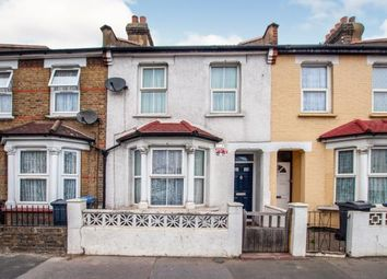 Thumbnail 3 bedroom terraced house for sale in Northcote Road, Croydon