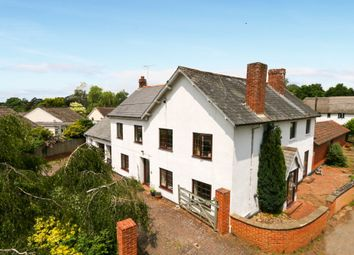 Thumbnail 5 bedroom detached house for sale in Rockbeare, Exeter