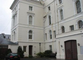 Thumbnail 2 bed flat to rent in Clarendon House, Plymouth, Devon