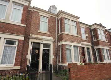 Thumbnail 5 bedroom maisonette for sale in Woodbine Street, Bensham, Gateshead, Tyne & Wear