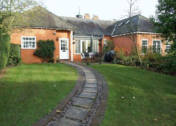Thumbnail 3 bed property for sale in Quorn Park, Paudy Lane, Barrow Upon Soar, Loughborough