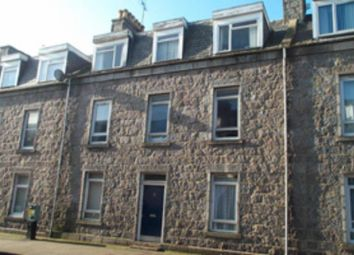 Thumbnail 2 bed flat to rent in Granton Place (Fl), First Left