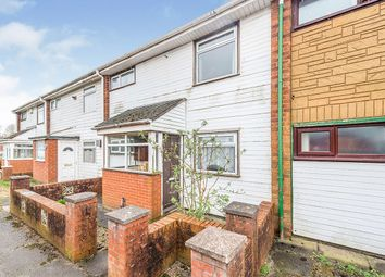Thumbnail 3 bed terraced house for sale in Millrose Close, Skelmersdale, Lancashire