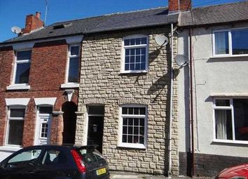 Thumbnail 3 bed terraced house to rent in Hartington Road, Chesterfield