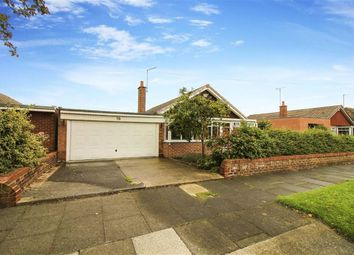 Thumbnail 3 bed bungalow for sale in Kendal Avenue, North Shields, Tyne And Wear