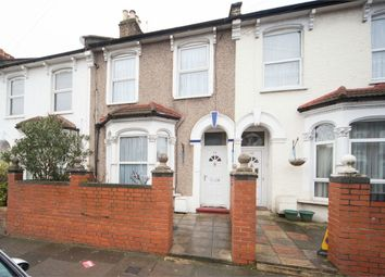 Thumbnail 4 bedroom terraced house for sale in Fairfield Road, London