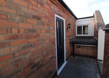 Thumbnail 2 bedroom flat to rent in Derby Road, Stapleford, Nottingham