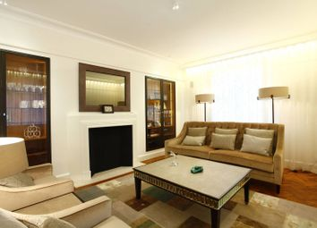 Thumbnail 3 bed flat for sale in Cropthorne Court, Maida Vale