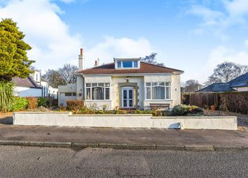 Thumbnail 3 bed detached bungalow for sale in Carlibar Drive, Barrhead, Glasgow