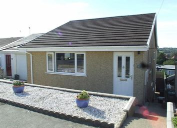 Thumbnail 3 bed property for sale in Llys Teg, Dunvant, Swansea