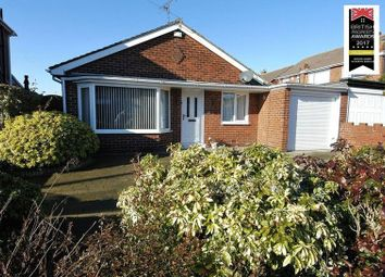 Thumbnail 2 bed bungalow for sale in Fern Avenue, North Shields