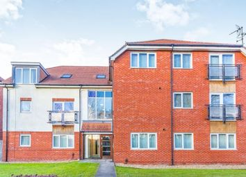 Thumbnail 2 bed flat for sale in Springbridge Court, 115 Springbridge Road, Manchester, Greater Manchester