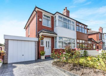 Thumbnail 3 bed semi-detached house for sale in Forester Hill Avenue, Great Lever, Bolton
