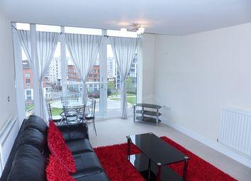 2 bed flat to rent in Langley Walk, Edgbaston, Birmingham B15