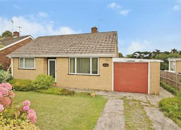 Thumbnail 2 bed detached bungalow for sale in Old Chirk Road, Weston Rhyn, Oswestry