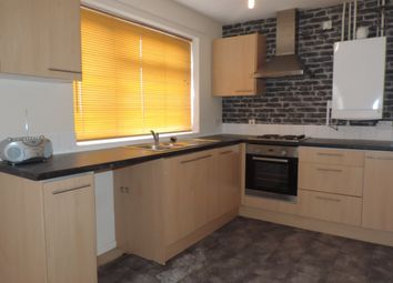 Thumbnail 2 bed flat to rent in Derby Street, Hanley, Stoke On Trent, Staffordshire