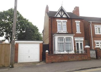 Thumbnail 4 bed detached house for sale in Norfolk Street, Peterborough, Cambridgeshire
