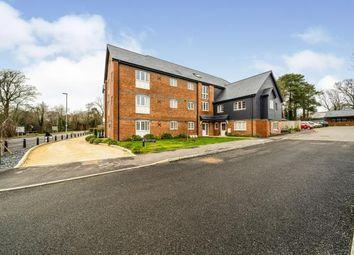 Windsor Court, Crown Drive, Heathfield, East Sussex TN21. 2 bed flat for sale