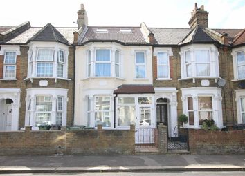 Thumbnail 5 bed terraced house to rent in Wolsey Avenue, London
