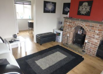 Thumbnail 2 bedroom semi-detached house for sale in Ings Way East, Lepton, Huddersfield