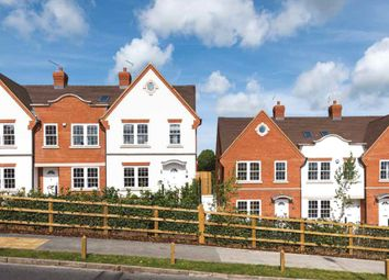 Thumbnail 3 bed property for sale in Kings Mews, Kingsway, Gerrards Cross, Bucks