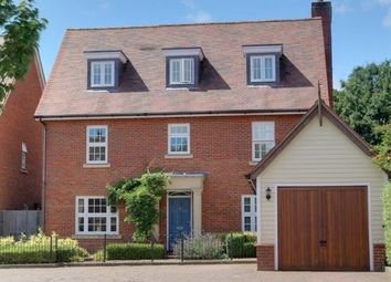 Thumbnail 5 bed detached house for sale in Lower St Marys, Ticehurst