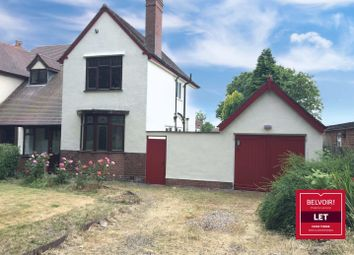 Thumbnail 3 bed semi-detached house to rent in Sneyd Lane, Essington, Wolverhampton