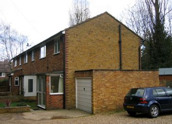 Thumbnail 3 bedroom end terrace house to rent in The Close, Woburn Sands