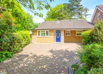 Thumbnail 3 bedroom bungalow for sale in The Ridgeway, Watford, Hertfordshire