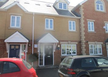 Thumbnail 3 bed town house for sale in Tintern Street, Canton, Cardiff