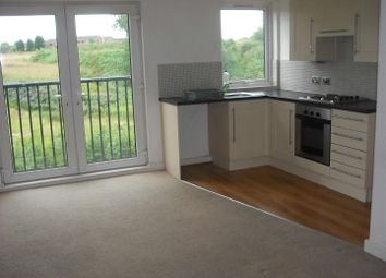 Thumbnail 2 bed flat for sale in Grimshaw Lane, Middleton, Manchester