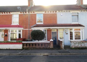 Thumbnail 2 bed terraced house for sale in Richmond Road, Gosport