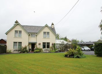 Thumbnail 6 bed detached house for sale in St Andrews Crescent, Blair Atholl, Pitlochry