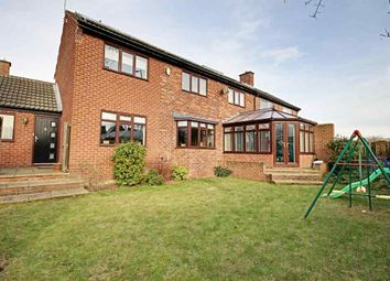 Thumbnail 4 bed semi-detached house for sale in Plane Drive, Wickersley, Rotherham