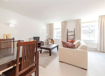 Thumbnail 2 bed flat to rent in Bloomsbury Mansions, 13-16 Russell Square, London