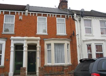 Thumbnail 6 bed property to rent in Lutterworth Road, Abington, Northampton