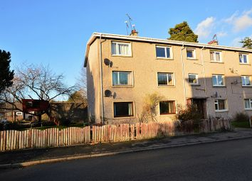Thumbnail 2 bedroom flat for sale in 9 Warrand Road, Bught, Inverness