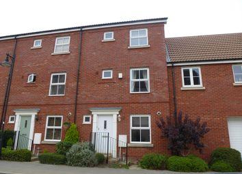 Thumbnail 5 bedroom property to rent in Truscott Avenue, Swindon