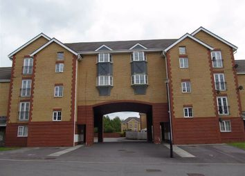 2 bed flat to rent in Gerddi Margaret, Barry, Vale Of Glamorgan CF62