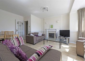 Thumbnail 3 bed flat for sale in West Hill, Putney