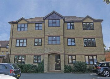 Thumbnail 1 bed flat to rent in Adelina Mews, London