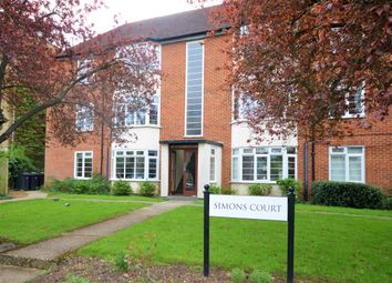Thumbnail 1 bed flat for sale in Lovelace Road, Surbiton