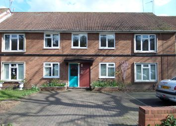 Thumbnail 1 bed flat to rent in Lower Street, Tettenhall, Wolverhampton, West Midlands