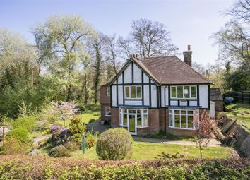 Thumbnail 4 bed detached house for sale in St. Vincents Lane, Addington, West Malling