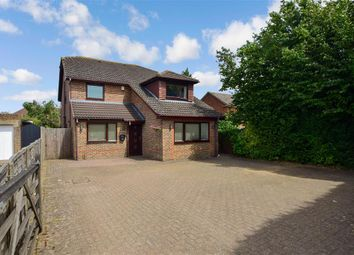 Heath Road, Linton, Maidstone, Kent ME17. 4 bed detached house